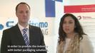 Sumitomo (SHI) Demag Injection Molding -来自我们合作伙伴Total在包装日2015的视频