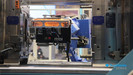 Sumitomo(SHI)DEMAG注塑成型 -  SYSTEC伺服210  - 复合生产细胞